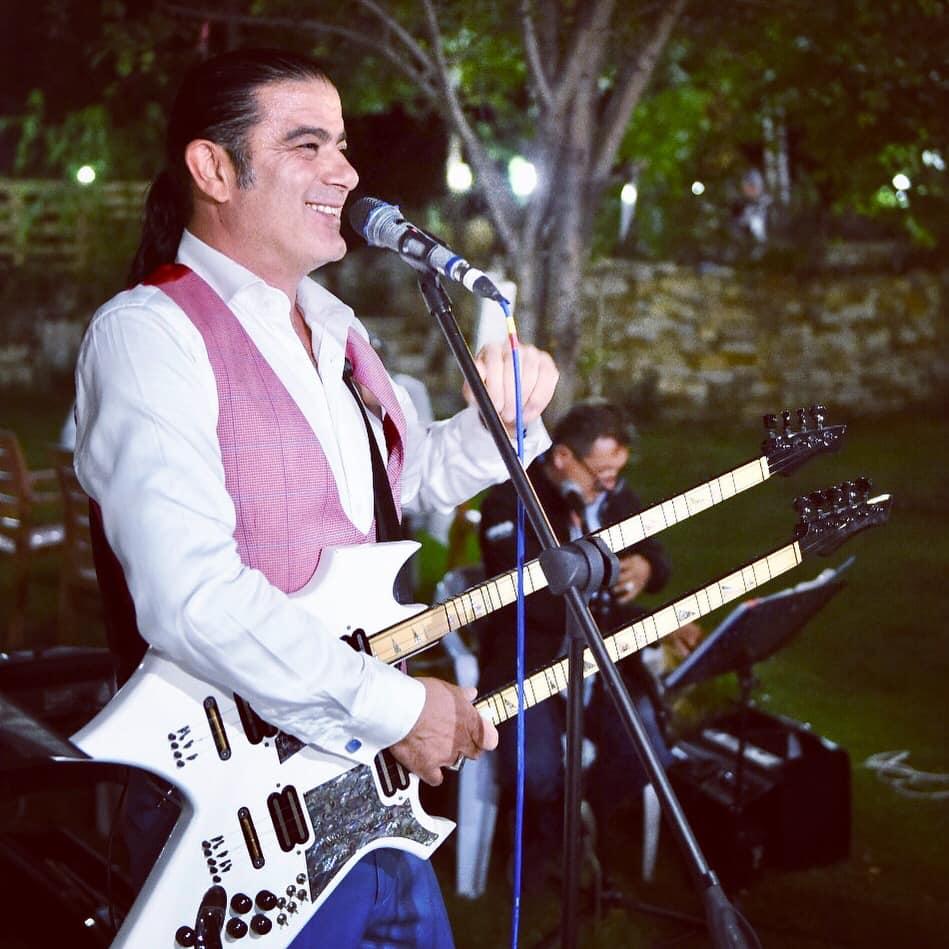 Özay Gönlüm Türküleri bir albümde toplandı
