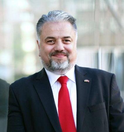 TGMN Başkanı Bayraktar, 120 Yıllık Köklü Futbol Kulübü 1. FCN'e Aday