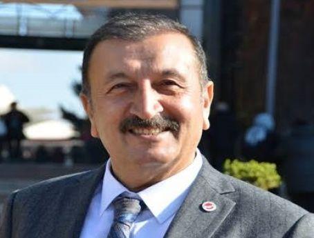 Anadolu Birliği Partisi Genel Başkanı Bedri Yalçın'dan Yeni Yıl Mesajı: