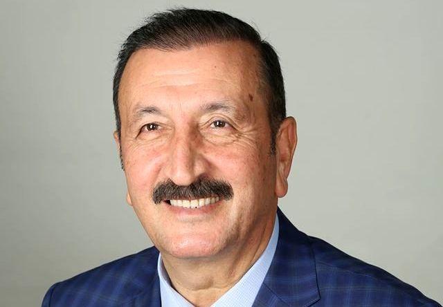 Anadolu Birliği Partisi Avrupa'da Örgütleniyor
