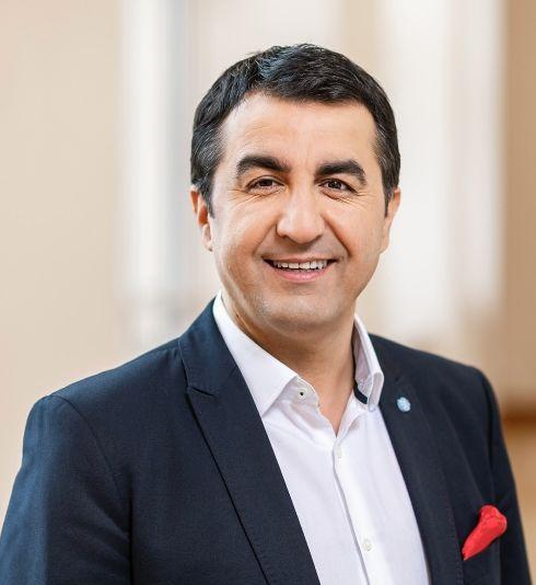 SPD Milletvekili Taşdelen, SPD Genel Sekreteri Olma Yolunda