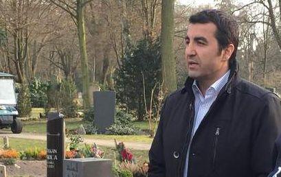 Bavyera'da Cenazeler kefenle defin olabilecek