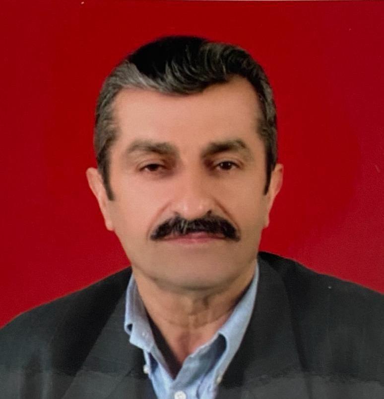 Milletvekili Taşdelen'in Babası vefat etti