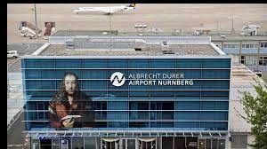 Korona salgını Nürnberg Albrecht Dürer havalimanı'nı zarara soktu