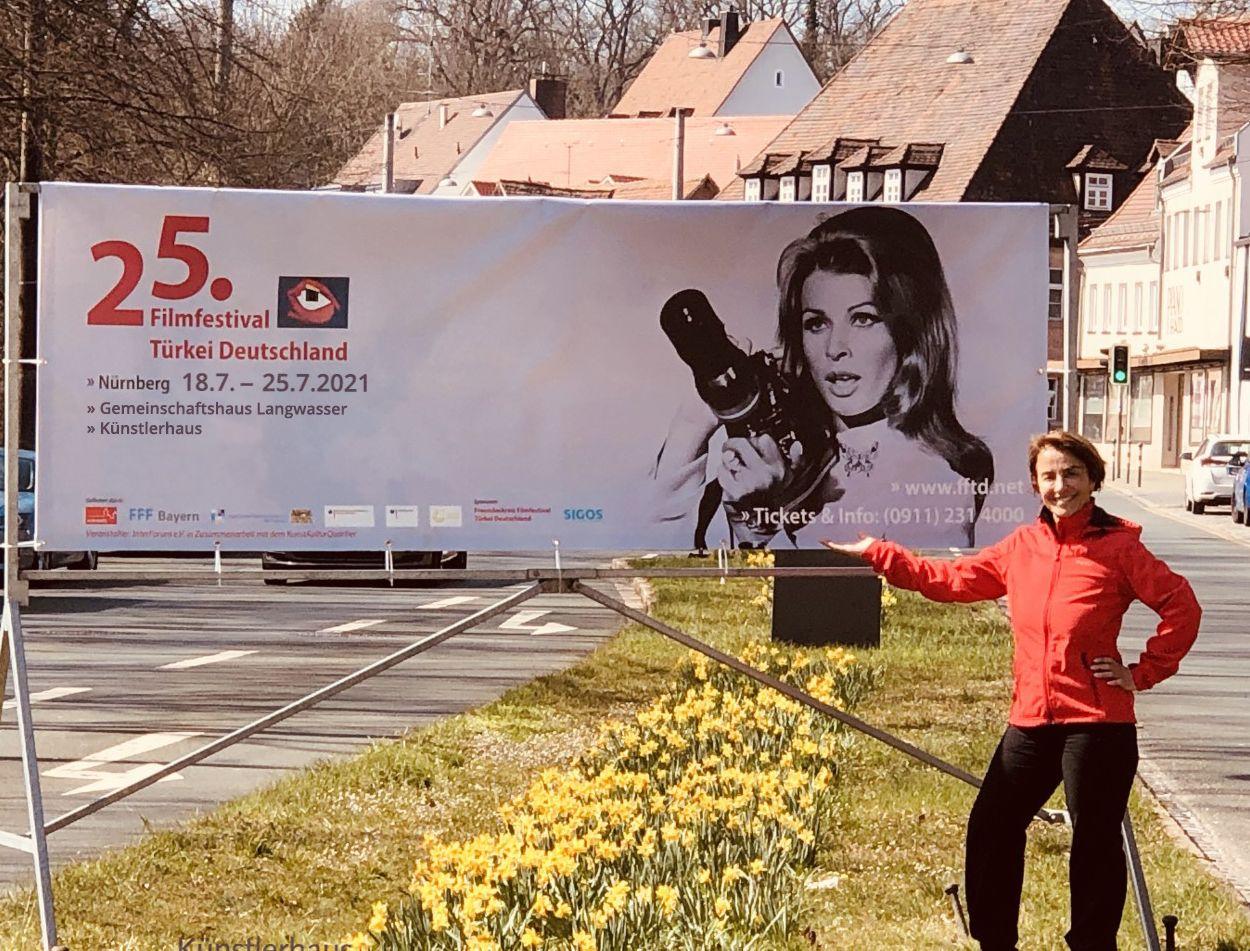 Türkiye-Almanya Film Festivali Gün Sayıyor